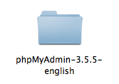 phpMyAdmin-3.5.5-english